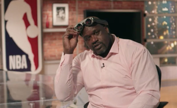 Why the NBA Magic Leap partnership is a great lesson in innovation